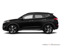 2017 Hyundai Tucson 1.6T LIMITED AWD | Photo 1 | Ash Black