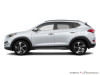 2017 Hyundai Tucson 1.6T LIMITED AWD | Photo 1 | Chromium Silver