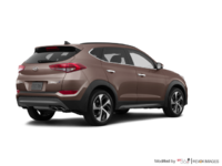2017 Hyundai Tucson 1.6T LIMITED AWD | Photo 2 | Mojave Sand