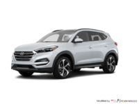 2017 Hyundai Tucson 1.6T LIMITED AWD | Photo 3 | Chromium Silver