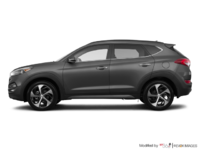 2017 Hyundai Tucson 1.6T SE AWD | Photo 1 | Coliseum Grey