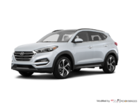 2017 Hyundai Tucson 1.6T SE AWD | Photo 3 | Chromium Silver