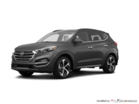 2017 Hyundai Tucson 1.6T SE AWD | Photo 3 | Coliseum Grey