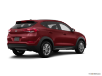 2017 Hyundai Tucson 2.0L PREMIUM | Photo 2 | Ruby Wine