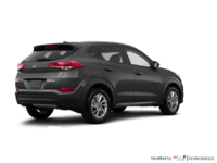 2017 Hyundai Tucson 2.0L PREMIUM | Photo 2 | Coliseum Grey