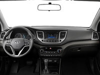 2017 Hyundai Tucson 2.0L PREMIUM | Photo 3 | Black Cloth
