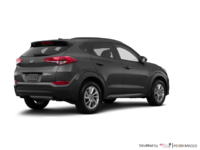 2017 Hyundai Tucson 2.0L SE | Photo 2 | Coliseum Grey