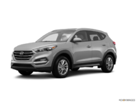 2017 Hyundai Tucson 2.0L SE | Photo 3 | Chromium Silver