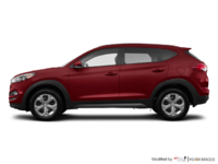 2017 Hyundai Tucson 2.0L | Photo 1 | Ruby Wine