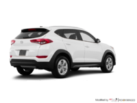 2017 Hyundai Tucson 2.0L | Photo 2 | Winter White