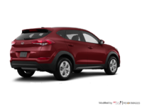2017 Hyundai Tucson 2.0L | Photo 2 | Ruby Wine