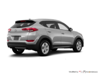 2017 Hyundai Tucson 2.0L | Photo 2 | Chromium Silver
