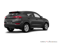 2017 Hyundai Tucson 2.0L | Photo 2 | Coliseum Grey