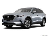 Mazda CX-9 GS 2017 | Photo 30