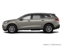 2018 Buick Enclave ESSENCE | Photo 1 | Pepperdust Metallic