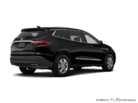 2018 Buick Enclave ESSENCE | Photo 2 | Ebony Twilight Metallic