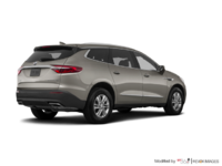 2018 Buick Enclave ESSENCE | Photo 2 | Pepperdust Metallic