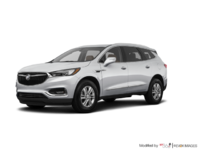 2018 Buick Enclave ESSENCE | Photo 3 | Quicksilver Metallic