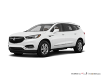 2018 Buick Enclave ESSENCE | Photo 3 | Summit White