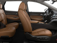 2018 Buick Enclave ESSENCE | Photo 1 | Brandy w/Ebony Accents w/Perforated Leather-Appointed
