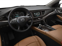 2018 Buick Enclave ESSENCE | Photo 3 | Brandy w/Ebony Accents w/Perforated Leather-Appointed