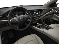 2018 Buick Enclave ESSENCE | Photo 3 | Shale w/Ebony Accents w/Perforated Leather-Appointed
