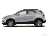 2018 Buick Encore PREFERRED | Photo 1 | Quicksilver Metallic