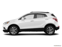 2018 Buick Encore PREFERRED | Photo 1 | Summit White