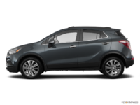 2018 Buick Encore PREFERRED | Photo 1 | Graphite Grey Metallic