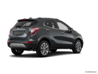 2018 Buick Encore PREFERRED | Photo 2 | Graphite Grey Metallic