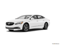 2018 Buick LaCrosse ESSENCE | Photo 3 | White Frost Tricoat
