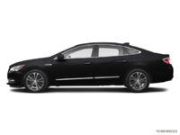 2018 Buick LaCrosse PREFERRED | Photo 1 | Black Onyx
