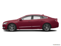 2018 Buick LaCrosse PREFERRED | Photo 1 | Red quartz tintcoat