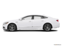 2018 Buick LaCrosse PREFERRED | Photo 1 | Summit White