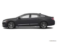 2018 Buick LaCrosse PREFERRED | Photo 1 | Satin steel metallic