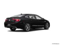 2018 Buick LaCrosse PREFERRED | Photo 2 | Black Onyx