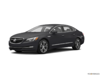 2018 Buick LaCrosse PREFERRED | Photo 3 | Satin steel metallic
