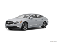 2018 Buick LaCrosse PREFERRED | Photo 3 | Quicksilver Metallic