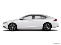 2018 Buick Regal Sportback ESSENCE | Photo 1 | White Frost