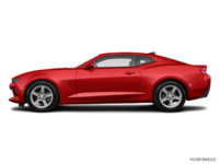 2018 Chevrolet Camaro coupe 1LS | Photo 1 | Red Hot