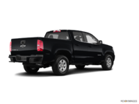 2018 Chevrolet Colorado WT | Photo 2 | Black