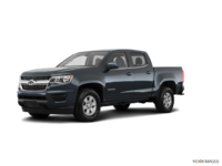 2018 Chevrolet Colorado WT | Photo 3 | Graphite Metallic