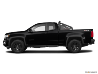 2018 Chevrolet Colorado Z71 | Photo 1 | Black