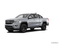 2018 Chevrolet Colorado Z71 | Photo 3 | Silver Ice Metallic