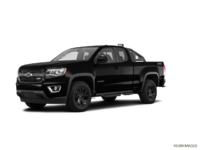 2018 Chevrolet Colorado Z71 | Photo 3 | Black