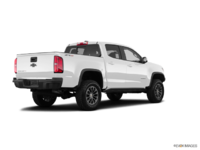 2018 Chevrolet Colorado ZR2 | Photo 2 | Summit White
