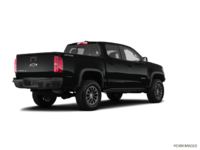 2018 Chevrolet Colorado ZR2 | Photo 2 | Black