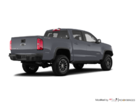 2018 Chevrolet Colorado ZR2 | Photo 2 | Satin steel metallic