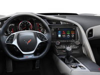 2018 Chevrolet Corvette Coupe Z06 3LZ | Photo 2 | Grey Competition Sport buckets Perforated Mulan leather seating surfaces (145-AE4)