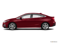 2018 Chevrolet Cruze PREMIER | Photo 1 | Cajun red tintcoat